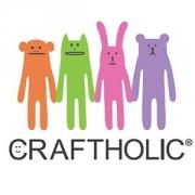 Игрушки Craftholic (Крафтхолик)