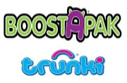 Boost Apak Trunki