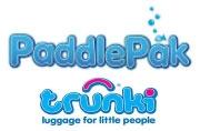 PaddlePack Trunki