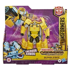 Трансформер Hasbro Transformers Бамблби (Кибервселенная) E7106