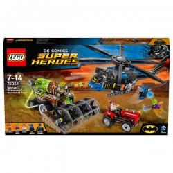 """Конструктор Лего Super Heroes """"Бэтмен: жатва страха"""" 76054"""