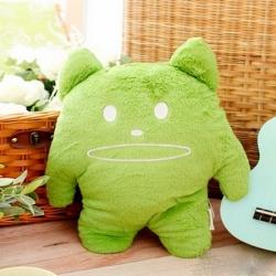 Мягкая игрушка Крафтхолик Craftholic Korat Green