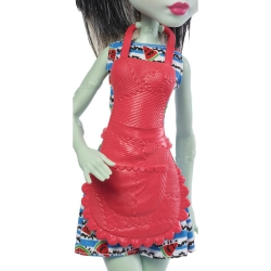 Набор из двух кукол Монстер Хай Френки Штейн и Аливия