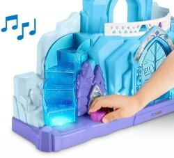 """Игровой набор """"Ледяной дворец Эльзы"""""""