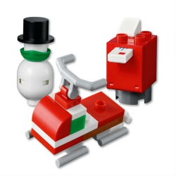 Конструктор Новогодний адвент-календарь Friends LEGO 41420