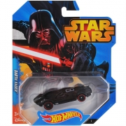 "Машинка Hot Wheels Хот Вилс ""Звездные Войны"" - Дарт Вейдер"