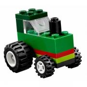 LEGO Classic 10708 Конструктор ЛЕГО Классик Зелёный набор для творчества