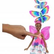 Кукла Барби Фея с летающими крыльями