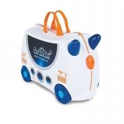 Детский чемодан на колесиках Trunki  Космический корабль Скай