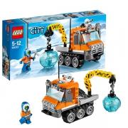 """Конструктор """"Арктический вездеход"""" Lego City 60033"""