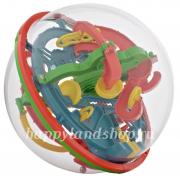 """Игрушка-головоломка детская """"ШАР-ЛАБИРИНТ"""" (3D Perplexus)"""