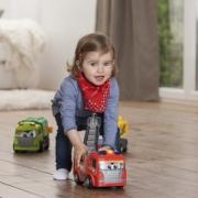 Пожарная машина Dickie Toys