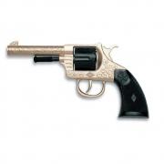 Пистолет Орегон золотой