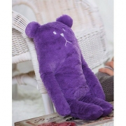 Мягкая игрушка Крафтхолик Craftholic SLOTH PURPLE S-size