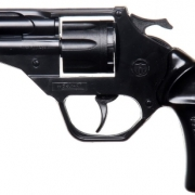 Пистолет Colibri Polizei