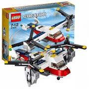 """Конструктор """"Приключения на конвертоплане"""" Lego Creator 31020"""