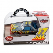 "Машинка ""Даррелл Картрип"" Darrell Cartrip Die Cast Car - Chase Edition"