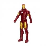 Железный человек Серия Титаны  Iron man Titan Heroes HUSBRO