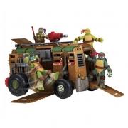 Игровой набор Транспортное средство Черепашки Ниндзя для путешествия по подземелью