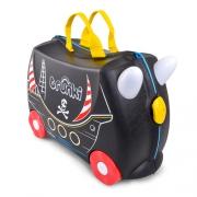 Детский чемодан на колесиках Trunki Педро Пират