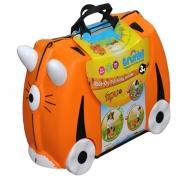 "Чемоданчик на колесах Trunki Tipu (Транки Типу) ""Тигр"""
