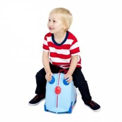 "Детский чемодан на колесах Транки ""Джордж"" George Trunki"